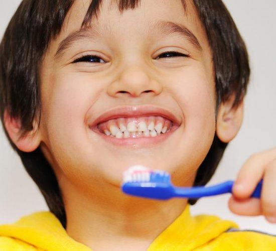 Pediatric-Dentists